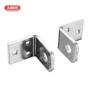 ABUS 115 Series Hasp and Staple 115/100-1