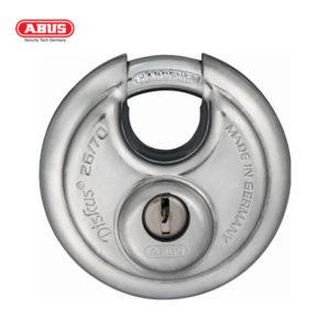 ABUS 26 Series ODP Discus Padlock 26/70-1