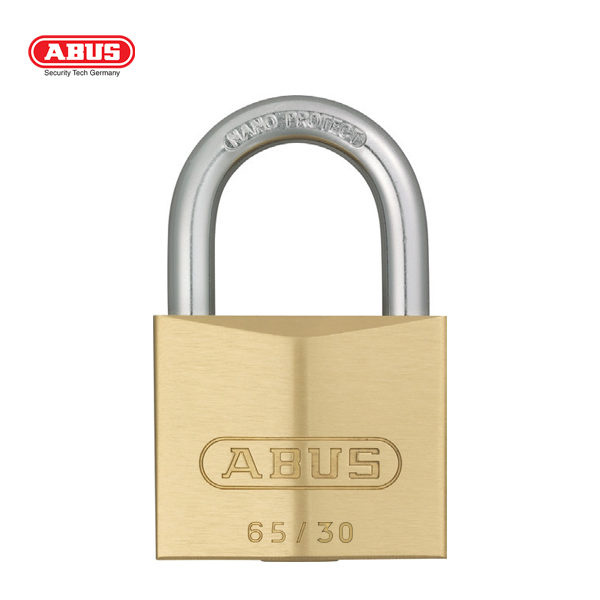ABUS-65-Series-SSP-Brass-Padlock-65-30-1_A