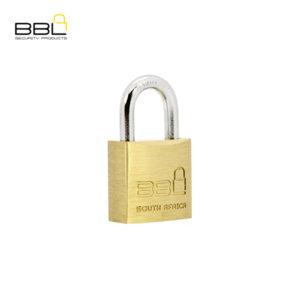 BBL Boxed Brass Padlock BBP920KA