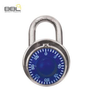 BBL Dial Combination Padlock BBP848
