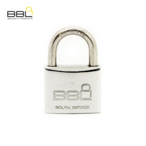 BBL Marine Coated Brass Padlock BBP940MP-1