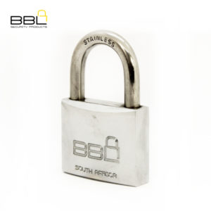 BBL Marine Coated Brass Padlock BBP950MP-1