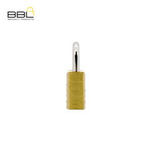 BBL Standard Brass Padlock BBP920-1