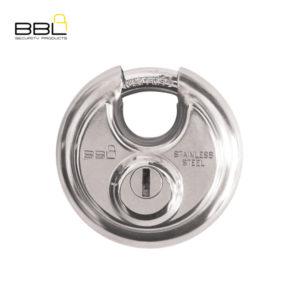 BBL Standard Discus Padlocks BBP160-1