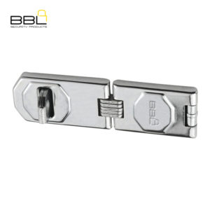 BBL Steel Hasp and Staple BBH111-155