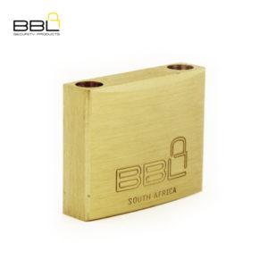 BBL Xpanda Slam Brass Padlock BBP950XPS
