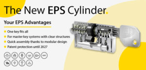 The EPS Cylinder