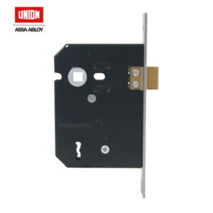 UNION 4 Lever Mortice Lock 2261-76PL