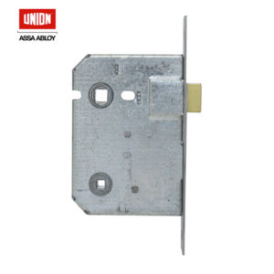 UNION Bathroom Mortice Lock 22314-76/5PL
