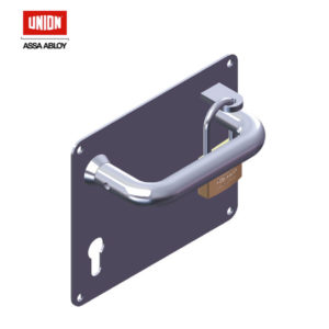 UNION Campus Lockset Mortice Lock SS6D67L-05CAM60