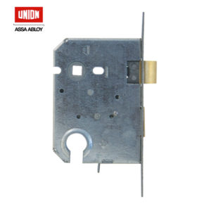 UNION Drawback Latch Mortice Lock L-23316-76PL