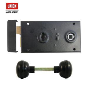 UNION Rim Mortice Lockset 1448-5248PX2