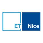 ET NICE Logo