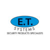 ET SYSTEMS Logo