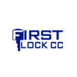 FIRST LOCK Logo