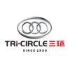TRI CIRCLE Logo