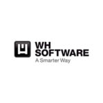 WH SOFTWARE Logo