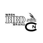 WREN BIRD BRAND Logo