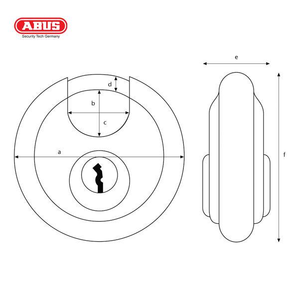 ABUS-Discus-Padlock-20_70-1-C