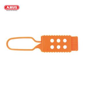 ABUS Plastic Padlock Lockout HASP H770