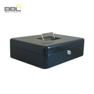 BBL Cash Box BBS10