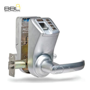 BBL Digital Locks Biometric DIY-788