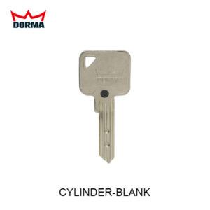 BBL Miscellaneous Key Blanks QS-BLANK-KEY
