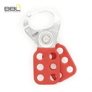 BBL Padlock Lockout HASP BBF-25