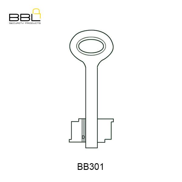 BBL-Security-Gate-Key-Blanks-BB301