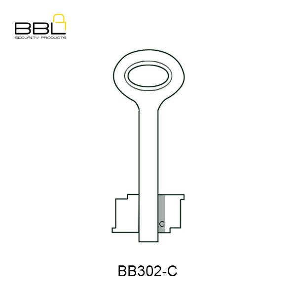 BBL-Security-Gate-Key-Blanks-BB302-C