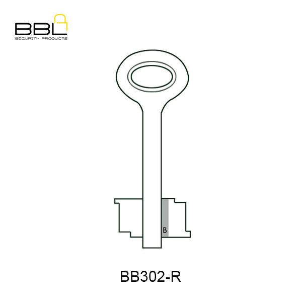 BBL-Security-Gate-Key-Blanks-BB302-R