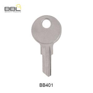 BBL Standard Key Blanks BB401