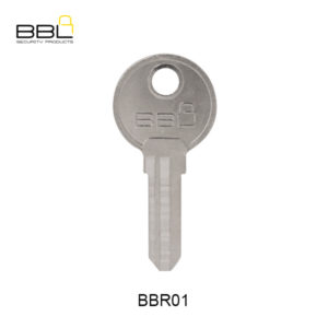 BBL Standard Key Blanks BB401