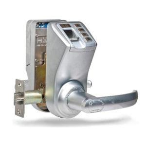 BBL Biometric Digital Locks