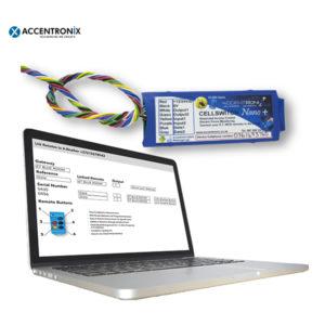 Cellswitch Nano Accentronix ACCCN