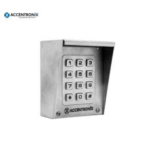 External Keypad Accentronix Infinity ACCEK