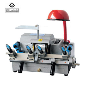 Gladaid Duo Key Cutting Machine