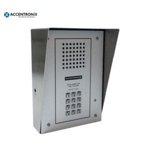 Intercom Infinity Complex Accentronix ACCIC