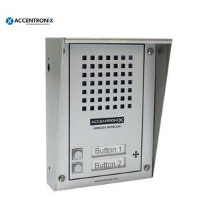 Intercom Infinity Nano Accentronix ACCIN