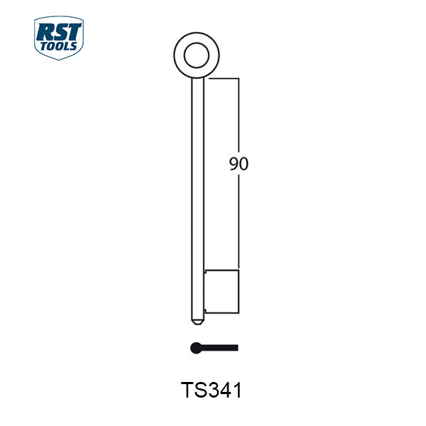 RST-Safe-Key-Blanks-TS341