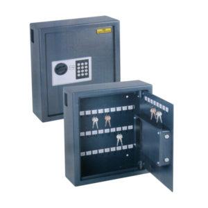 Key Cabinets Electronic