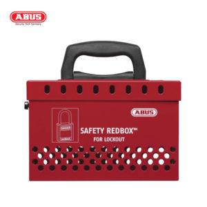 ABUS Safety Redbox Lockout B835