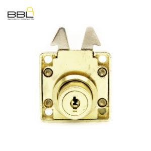 BBL 202 Sliding Cupboard Lock BBL202BP