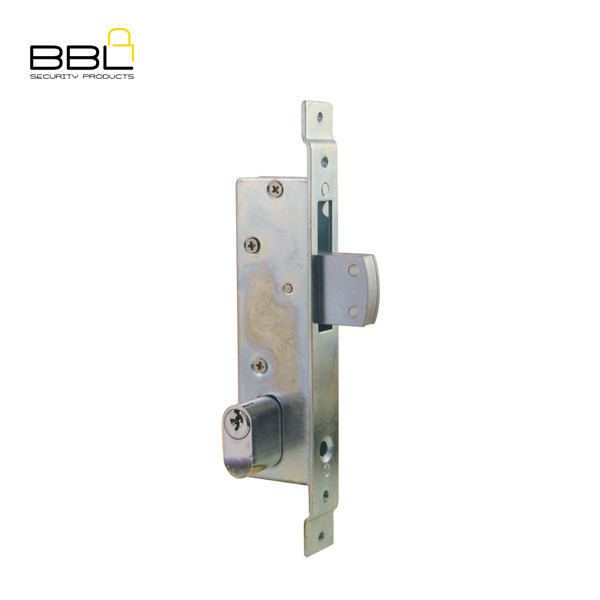 BBL 22MM Hook Lock and Drop Bolt Cylinder Gate Lock BBL1830