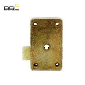 BBL 3 Lever Cupboard Lock BBL43564-1