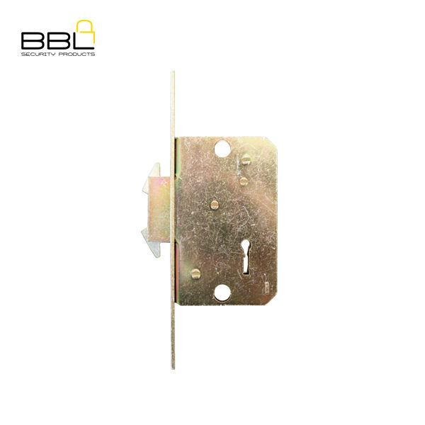 BBL 4 Lever Narrow Style Gate Lock BBL31355SS A