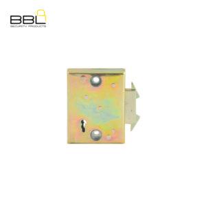 BBL 5 Lever Sliding Security Gate Lock BBLN201