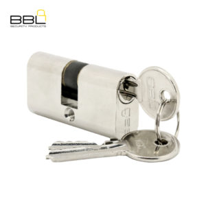 BBL 54MM Small Oval Cylinder BBC2541NP-1