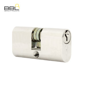 BBL 54MM Small Split Cam Oval Cylinder BBC4551NP-1